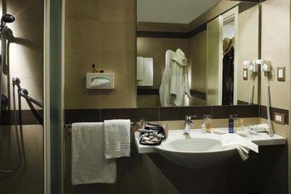 Best Western Grand Hotel Guinigi - фото 9