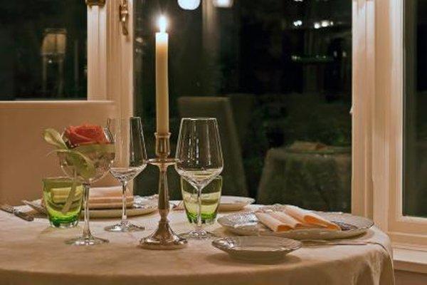 Resort Dei Limoni - фото 11