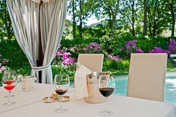 Resort Dei Limoni - фото 16