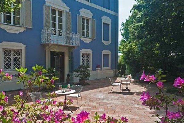 Resort Dei Limoni - фото 18