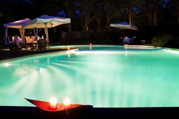 Resort Dei Limoni - фото 20