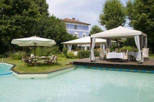 Resort Dei Limoni - фото 21