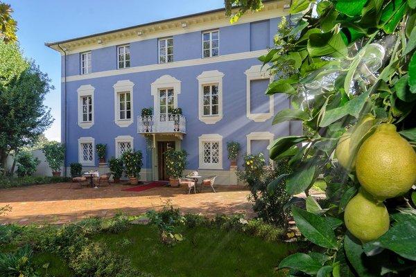 Resort Dei Limoni - фото 22