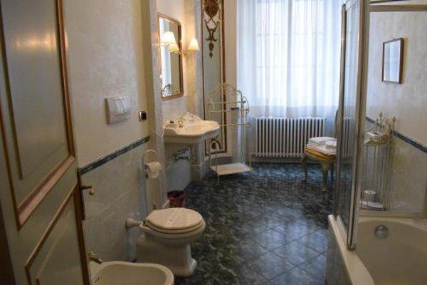 Palazzo Tucci Residenza d'epoca - 10