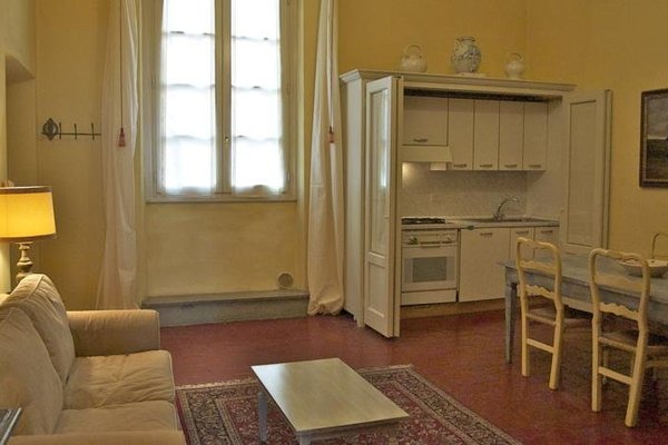 Palazzo Tucci Residenza d'epoca - фото 13