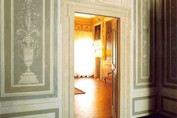Palazzo Tucci Residenza d'epoca - фото 16