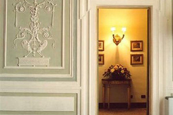 Palazzo Tucci Residenza d'epoca - фото 17