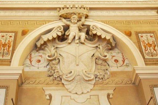 Palazzo Tucci Residenza d'epoca - фото 20
