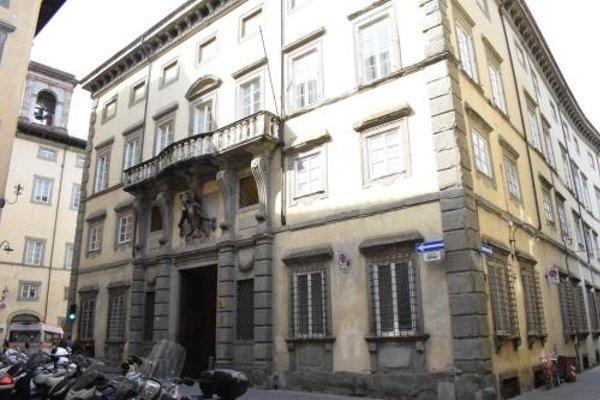 Palazzo Tucci Residenza d'epoca - фото 22