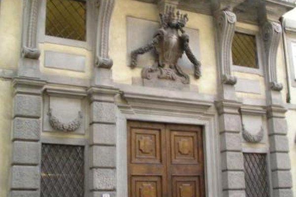 Palazzo Tucci Residenza d'epoca - фото 23