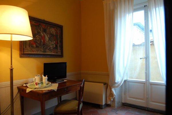 Palazzo Tucci Residenza d'epoca - 3