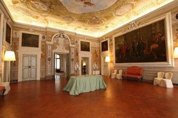 Palazzo Tucci Residenza d'epoca - 7