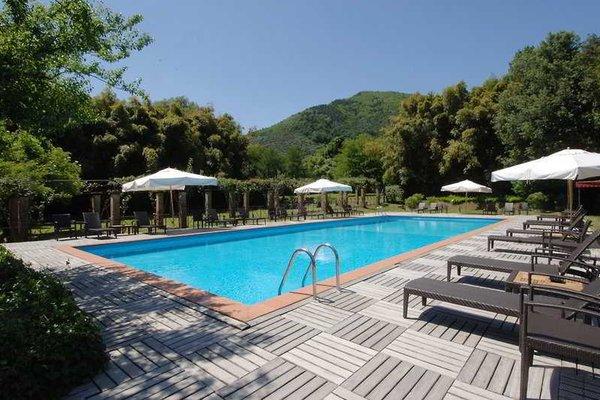 Villa La Principessa - фото 19