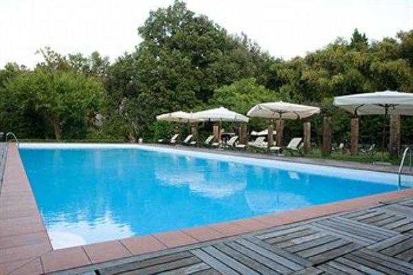 Villa La Principessa - фото 20