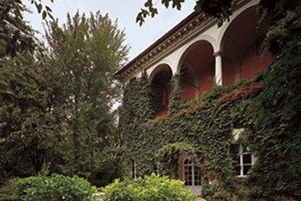 Villa La Principessa - фото 21