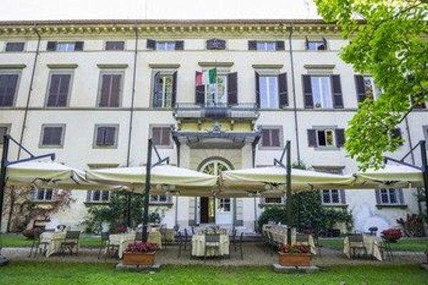 Villa La Principessa - фото 22
