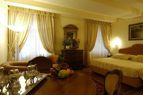 Hotel Noblesse - фото 50