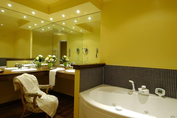 Hotel Noblesse - фото 10