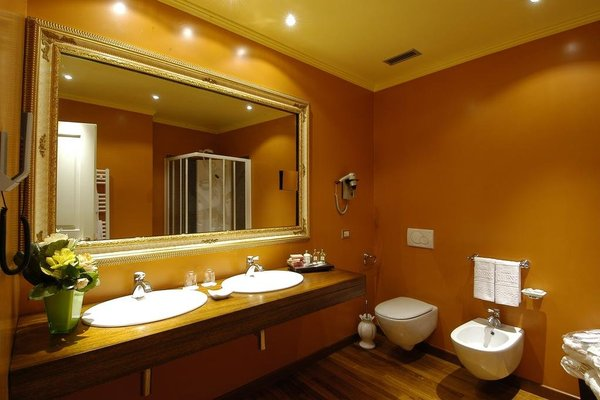 Hotel Noblesse - фото 11