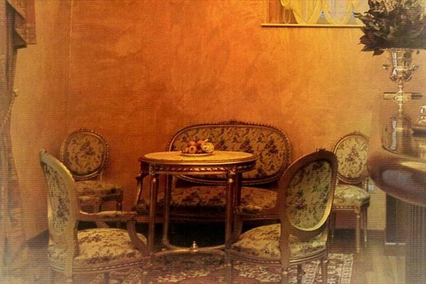 Hotel Noblesse - фото 14