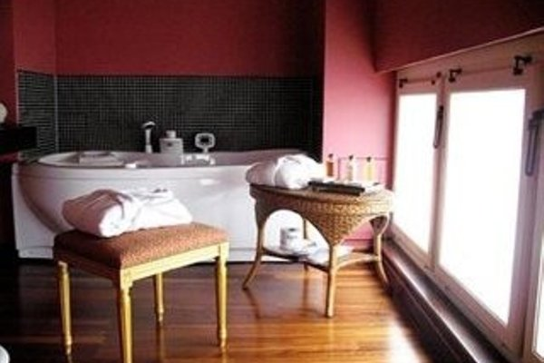 Hotel Noblesse - фото 16
