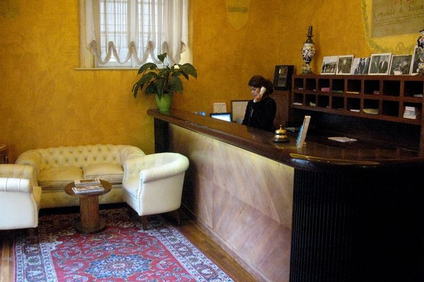 Hotel Noblesse - фото 19