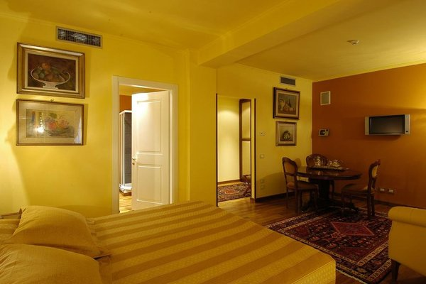 Hotel Noblesse - фото 3