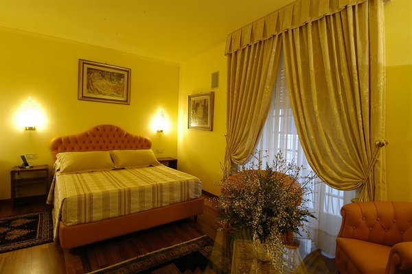 Hotel Noblesse - фото 5