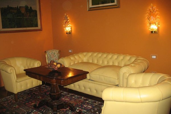 Hotel Noblesse - фото 8