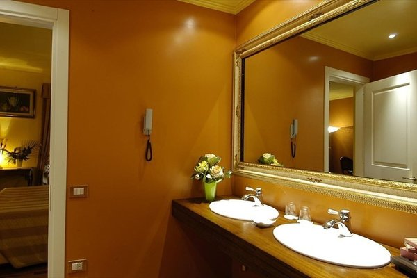 Hotel Noblesse - фото 9