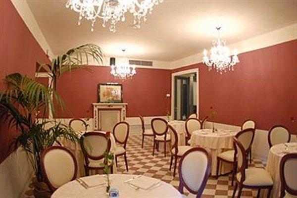 San Luca Palace - фото 12