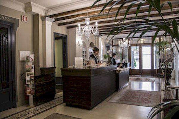 San Luca Palace - фото 16