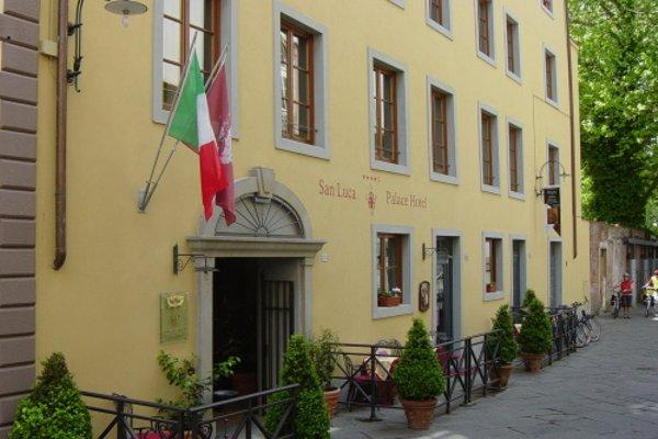 San Luca Palace - фото 23