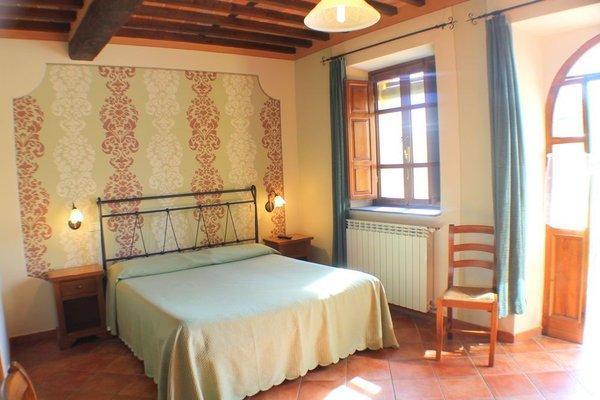 Villa Pardi Lucca - фото 50