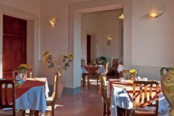 Villa Pardi Lucca - фото 10