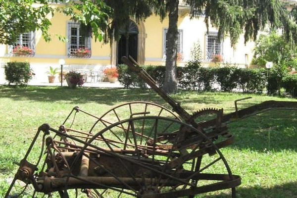 Villa Pardi Lucca - фото 13