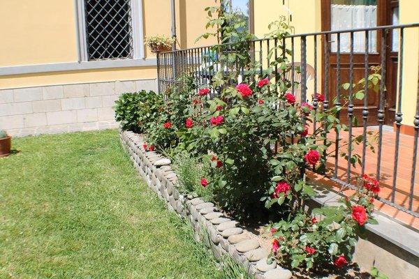 Villa Pardi Lucca - фото 15