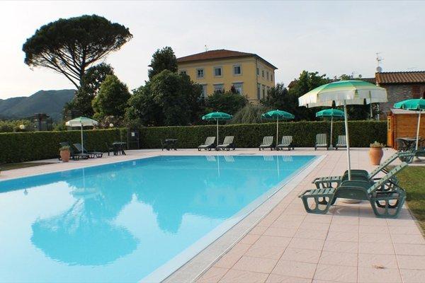 Villa Pardi Lucca - фото 19