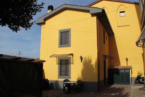 Villa Pardi Lucca - фото 23