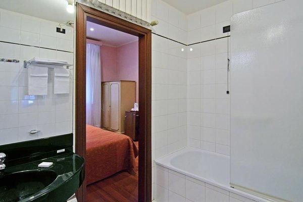 Hotel Rex - фото 8