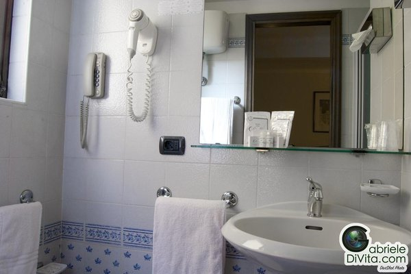 Hotel La Luna - фото 12