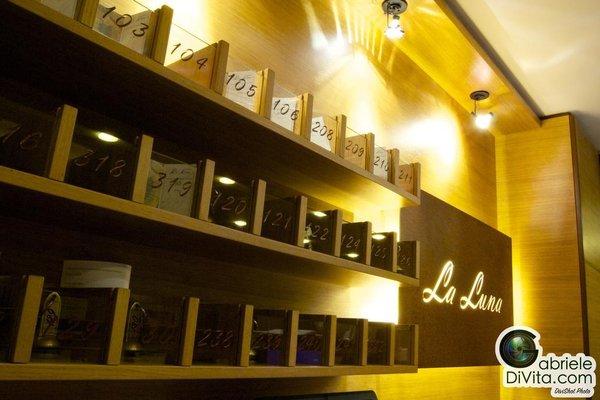 Hotel La Luna - фото 15