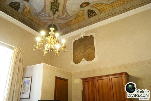 Hotel La Luna - фото 17