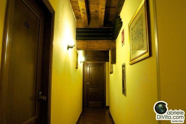 Hotel La Luna - фото 18