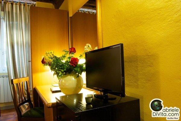 Hotel La Luna - фото 19