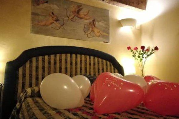 Hotel La Luna - фото 6