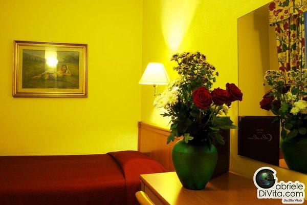 Hotel La Luna - фото 8