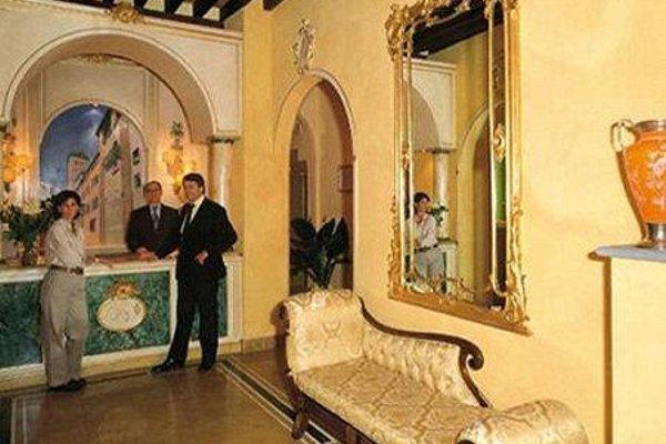 Hotel Palazzo Alexander - фото 50
