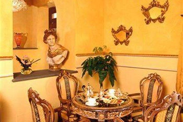 Hotel Palazzo Alexander - фото 11