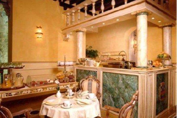 Hotel Palazzo Alexander - фото 13